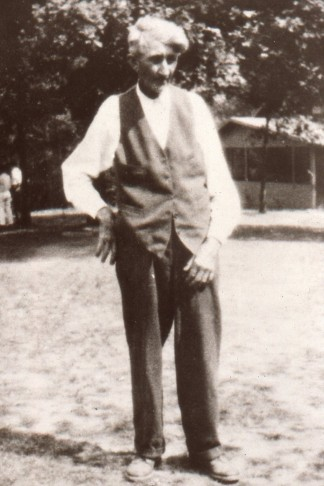 Ernest Warner